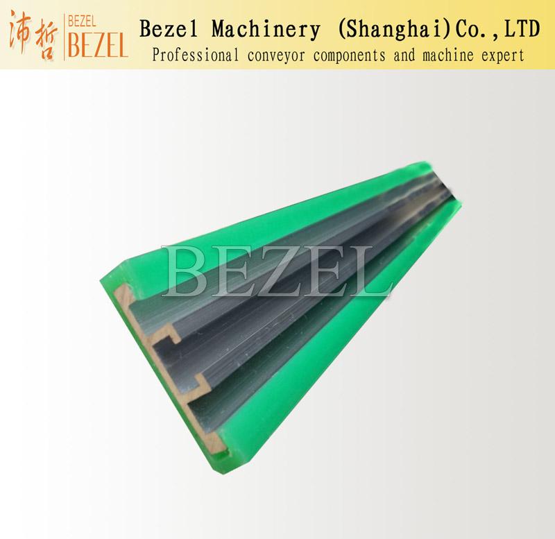 Guide Rail Track-Bezel Machinery(Shanghai) Co ,Ltd  Conveyor